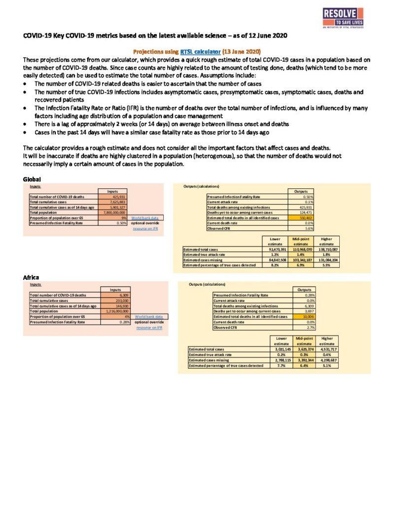Science Metrics June 16 2020 cover