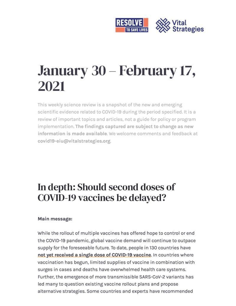 Science Review_ January 30 - February 17, 2021 cover
